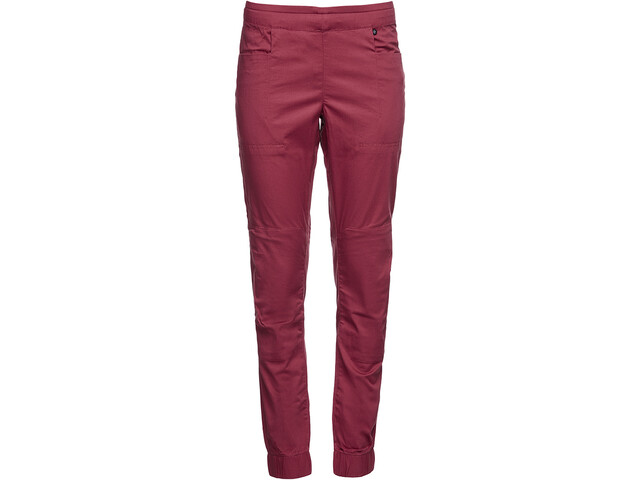 Black Diamond Notion SP Pants Women wild rose
